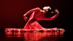 El Ensemble Español, una pica de la danza española en Chicago