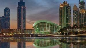 Así será la ópera de Dubai, el nuevo epicentro de la cultura en el Golfo Pérsico