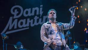 Dani Martín indigna a los fans del reguetón por decir que prefiere la muerte a sus canciones