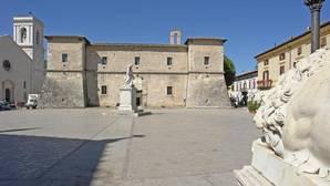 Devastados por el terremoto dos de los pueblos más bellos de Italia