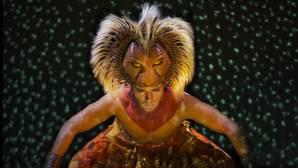 «El rey león» arranca su sexta temporada en Madrid