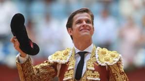 El Juli, Concha de Oro al triunfador de San Sebastián