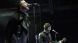 Liam Gallagher anuncia la publicación de un disco en solitario