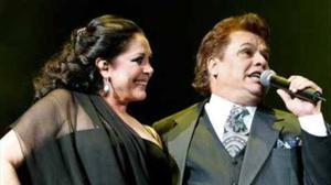 Isabel Pantoja a Juan Gabriel: «Descansa cariño mío»