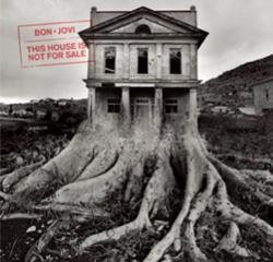 Portada del disco «This house is not for sale»