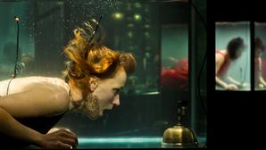 Nace la música bajo el agua
