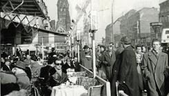 El Berlin de la posguerra