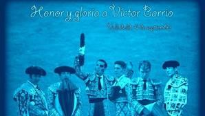 Tarde taurina para la historia en el emocionante homenaje a Víctor Barrio en Valladolid