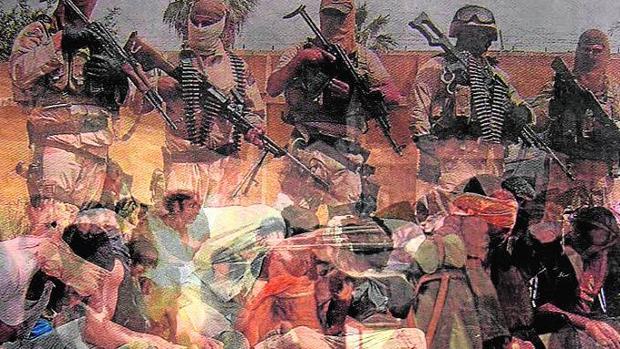 «After Goya» es una de las obras de Rogelio López Cuenca que se podrá ver en Alcalá 31