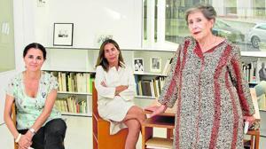 Elvira González, la transición tranquila