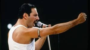 Setenta años del nacimiento de Freddie Mercury, el «mensajero de los dioses»