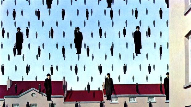 Una gran exposición sobre René Magritte ocupará el parisino Museo Pompidou