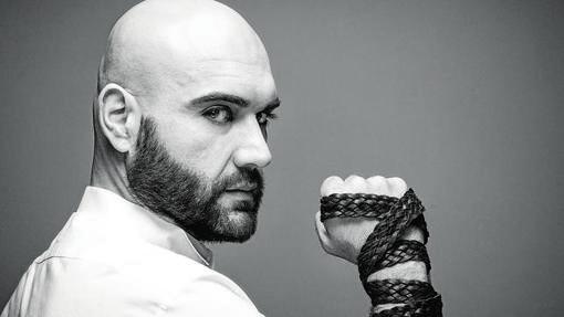 Xavier Sabata será uno de los intérpretes de «Tamerlano» en el Auditorio Nacional