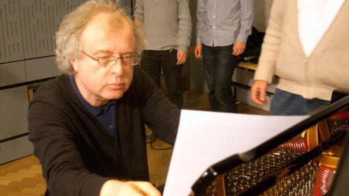 András Schiff actuará en el Palau de la Música en noviembre