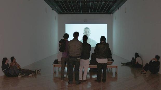Obra de Joaquín Artime para «Gula» (Centro de Arte Contemporáneo de Quito)