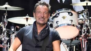 Bruce Springsteen: «La depresión nunca te deja»