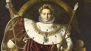 La novela fracasada de Napoleón sale a subasta
