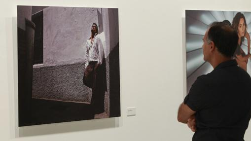 Exposición «Objetivo flamenco» en el Espacio Santa Clara