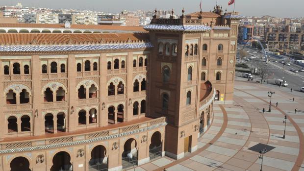 Monumental de las Ventas