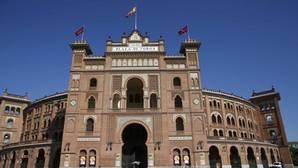 El concurso por la plaza de toros de Las Ventas se queda en un duelo