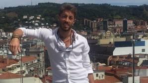 Manuel Escribano: «No pararé hasta volver a vestirme de luces»