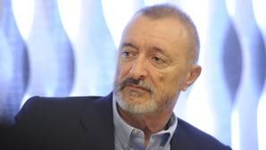 Arturo Pérez-Reverte publicará nueva novela el 19 de octubre