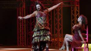 El flamenco pierde otra guerra