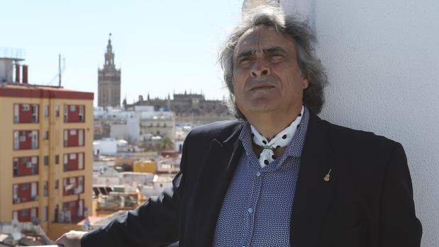 José Tomasa cantará desde las alturas para anunciar el inicio