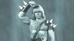 Thor, metal y culturismo