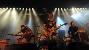 Eagles Of Death Metal, el rock como fogosa celebración de la vida