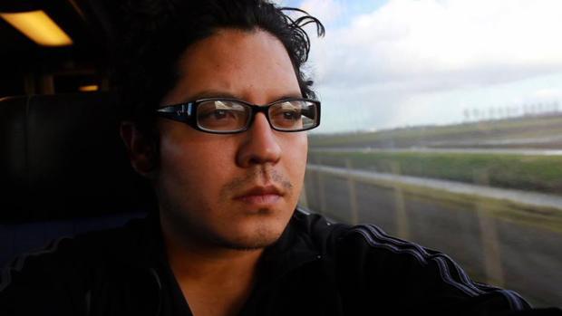 Fernando Vílchez, profesor, periodista y cineasta peruano