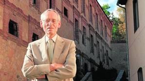 John Elliott: «El Salón de Reinos daría claves sobre los errores de la Europa actual»