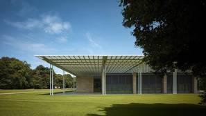 La Haya estrena nuevo museo de arte contemporáneo