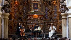 Bienal de Flamenco 2016: Rocío Márquez, joya del barroco