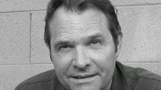 Denis Johnson, autor de «Los monstruos que ríen»