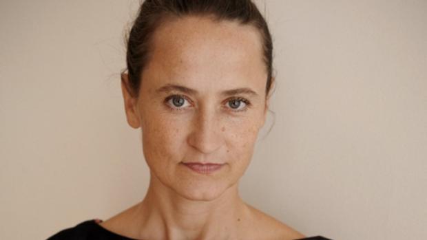 La coreógrafa alemana Sasha Waltz