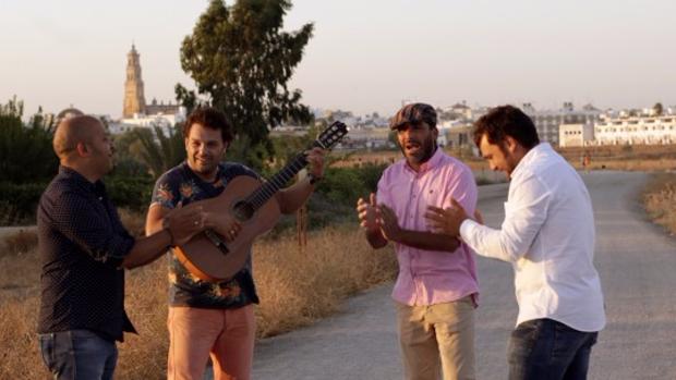 Bienal de Flamenco 2016: Lo que quiso Utrera