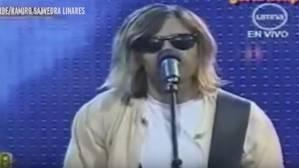 Nirvana responde a la teoría conspirativa que asegura que Kurt Cobain sigue vivo en Perú