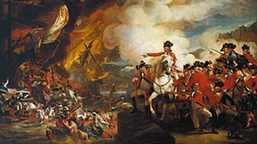 Asedio a Gibraltar
