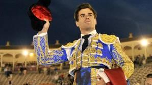 Rubén Pinar se reivindica a lo grande en su tierra