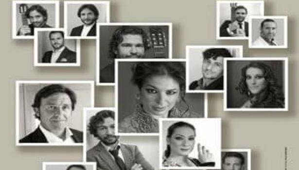 Exposición «Joven Maestría del Flamenco»