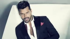 Ricky Martin: «Nunca fui tan abierto con respecto a mis sentimientos como ahora»