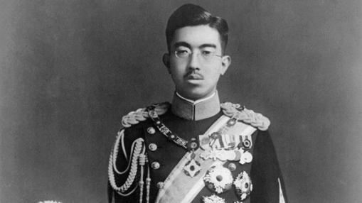 Hirohito, el Emperador de Japón