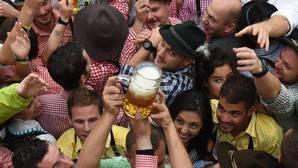 Diez canciones cerveceras para celebrar el Oktoberfest
