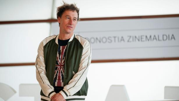 Bertrand Bonello en el Festival de San Sebastián