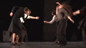 Bienal de Flamenco 2016: «Bailables», una obra donde todo se puede bailar
