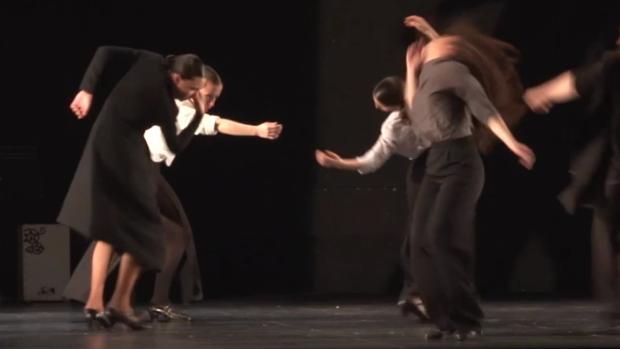 «Bailables», de Rafael Estévez y Valeriano Paños