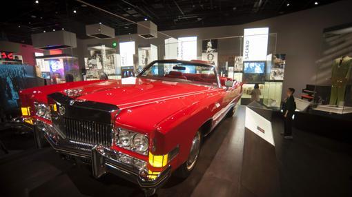 El Cadillac de Chuck Berry