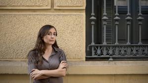 «Adelaida García Morales estaba fuera del canon»