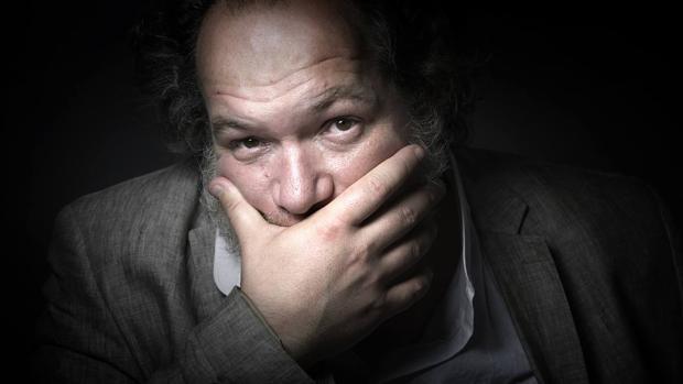 Mathias Enard, autor de «Brújula»